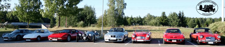 Sportvagnsklubben Västerås
